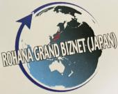 ROHANA GRAND BIZNET (JAPAN) LLC