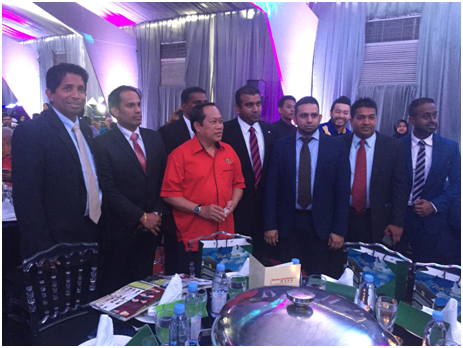 SL Automobile Exporters in Japan visit Malaysia.