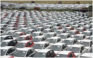 India ousts Japan as largest vehicle supplier to Sri Lanka.