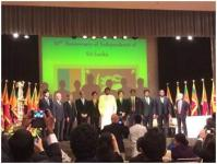 Special supplements for 67th Independence Day celebration of Sri Lanka embassy in Japan.