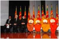 Special supplements for 66th Independence Day celebration of Sri Lanka embassy in Japan.