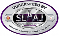 SLAAJ Guaranteed Vehicles Exported