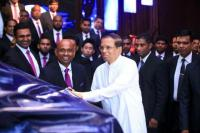 SLAAJ conducts convention in Sri Lanka to formulate proper policy on import of Japan used vehicles.