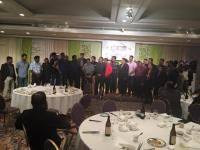 Dinner for Lanka Automobile Importers Association (VIAL)