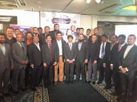 Dinner for Sri Lanka Automobile Importers Association (VIASL)