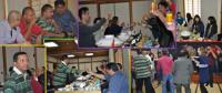 Year end party at Sayuri International ( Mauritius and Mongolian car dealers joined )