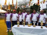 SLAAJ Cricket Festival 2018 | Mohamed Ali Memorial Trophy